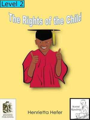 cover image of The rights of the child