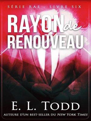 cover image of Rayon de Renouveau