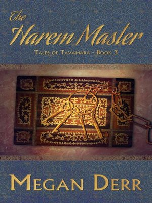 cover image of The Harem Master