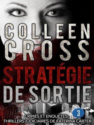cover image of Stratégie de sortie épisode 3