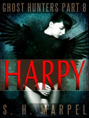 cover image of Harpy