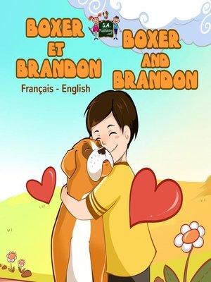 cover image of Boxer et Brandon Boxer and Brandon