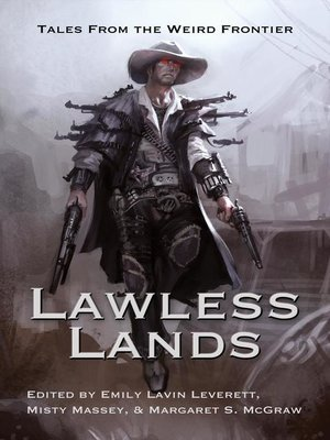 cover image of Lawless Lands