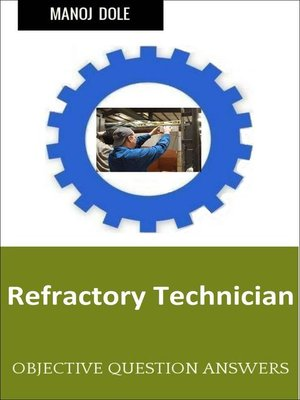 cover image of Refractory Technician