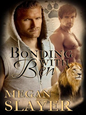 cover image of Bonding With Ben