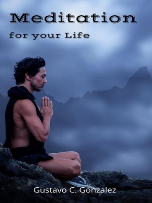 cover image of Meditation   for your Life