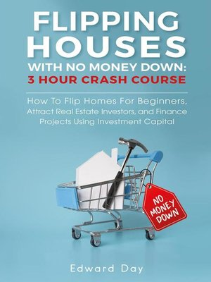 cover image of Flipping Houses With No Money Down