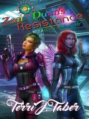 cover image of Zan Duun's Resistance