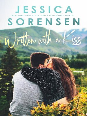 cover image of The Year of Promises & First Kisses