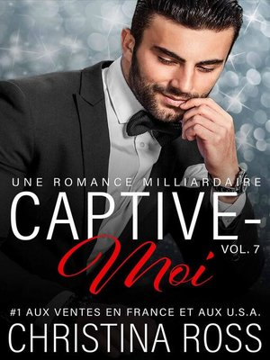 cover image of Captive-Moi (Volume 7)