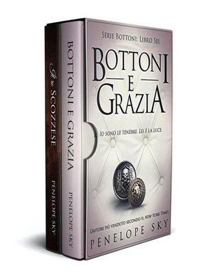 cover image of Bottoni e Grazia