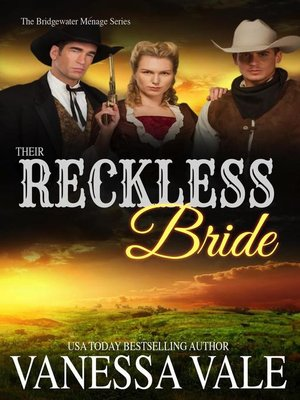 cover image of Their Reckless Bride
