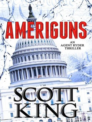 cover image of Ameriguns