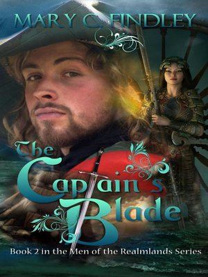 cover image of The Captain's Blade