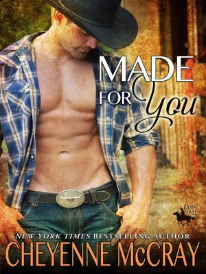 cover image of Made for You