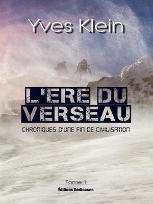 cover image of L'Ere du Verseau (Tome 1)