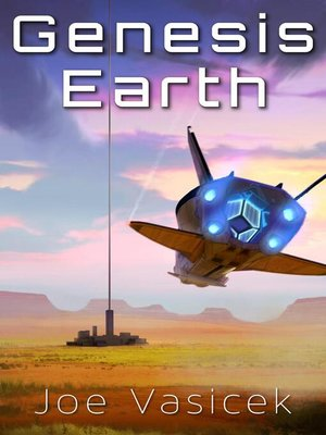 cover image of Genesis Earth