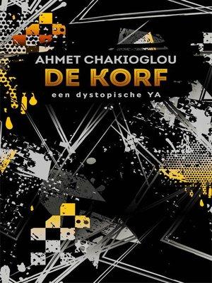 cover image of De korf