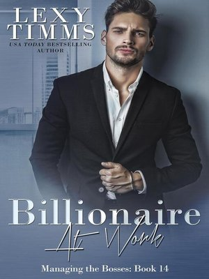 cover image of Billionaire at Work