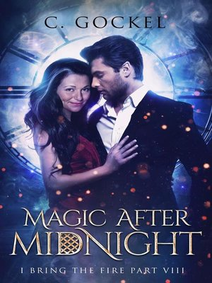 cover image of Magic After Midnight