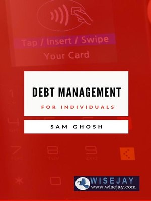 cover image of Debt Management for Individuals