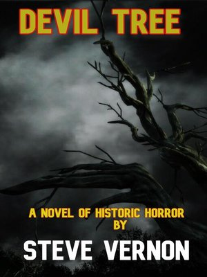 cover image of Devil Tree