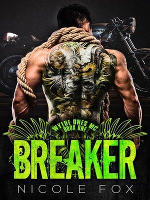 cover image of Breaker