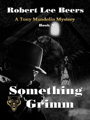 cover image of Something Grimm