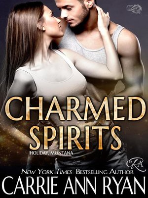 cover image of Charmed Spirits
