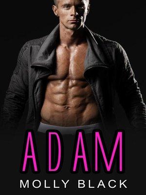 cover image of Adam