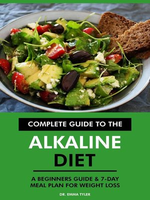 cover image of Complete Guide to the Alkaline Diet