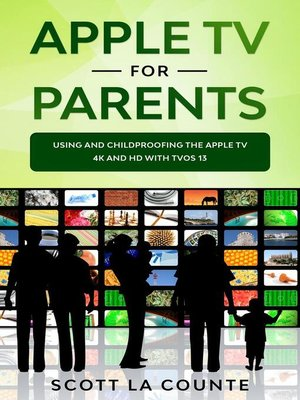 cover image of Apple TV For Parents