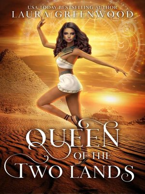 cover image of Queen of the Two Lands