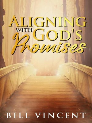 cover image of Aligning With God's Promises