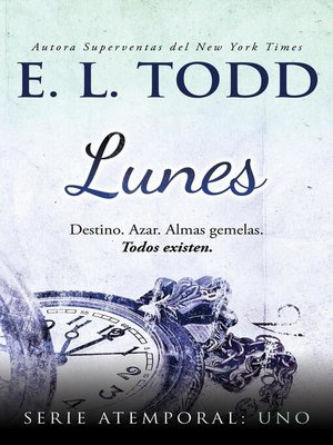cover image of Lunes