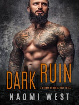 cover image of Dark Ruin (Book 3)