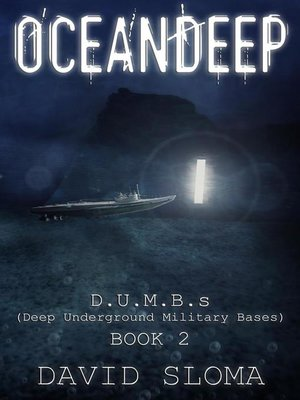 cover image of Oceandeep