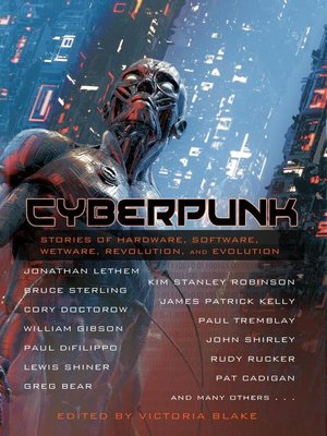cover image of Cyberpunk