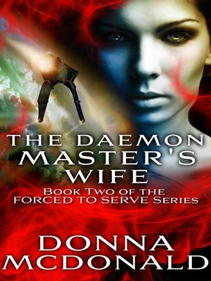 cover image of The Daemon Master's Wife