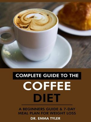 cover image of Complete Guide to the Coffee Diet