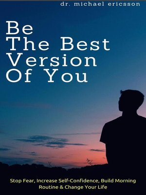 cover image of Be the Best Version of You