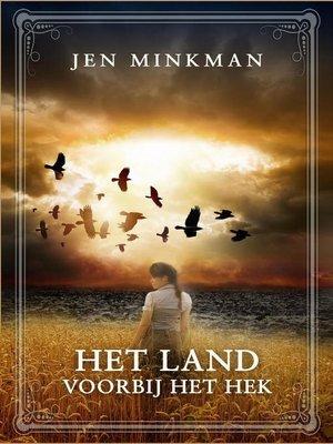 cover image of Het land voorbij het hek