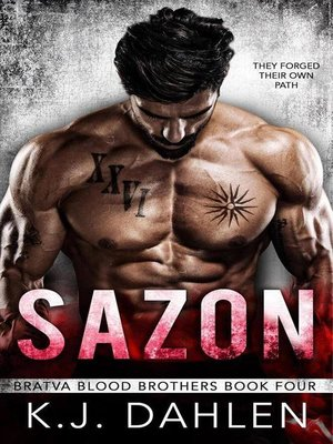 cover image of Sazon