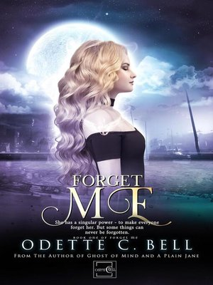 cover image of Forget Me Book One