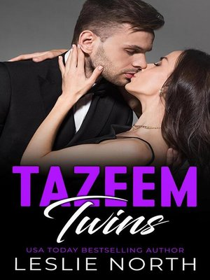 cover image of The Tazeem Twins Series
