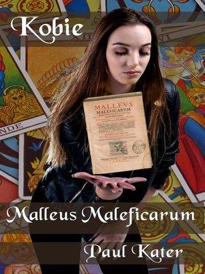 cover image of Kobie--Malleus Maleficarum