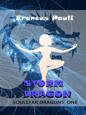 cover image of Storm Dragon