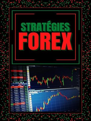 cover image of Stratégies Forex