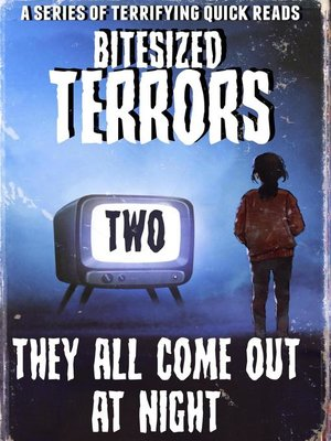 cover image of Bitesized Terrors 2