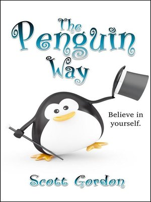 cover image of The Penguin Way